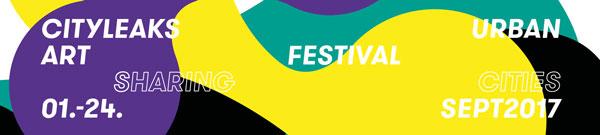 Cityleaks Festival 2017